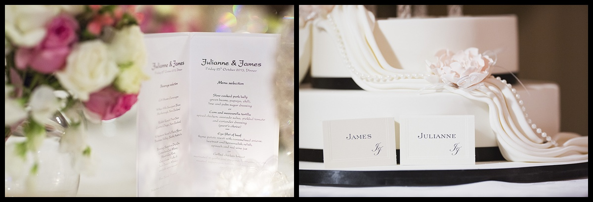 Wedding Styling at Butleigh Wootton