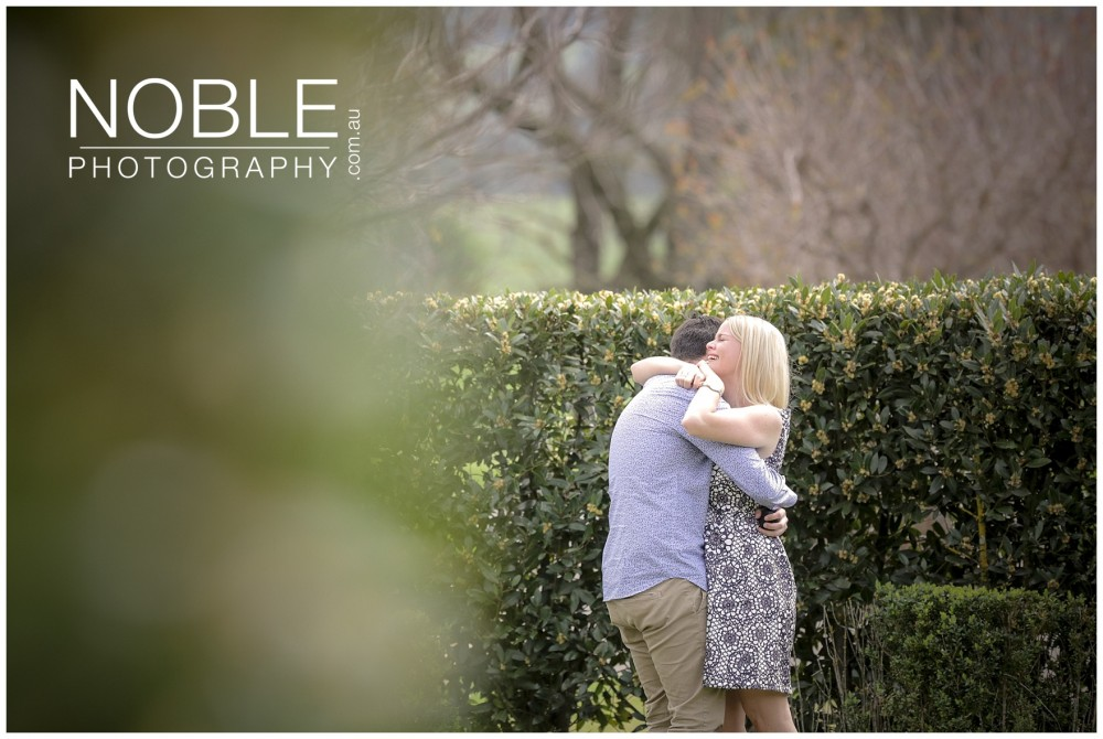 wedding proposal photography