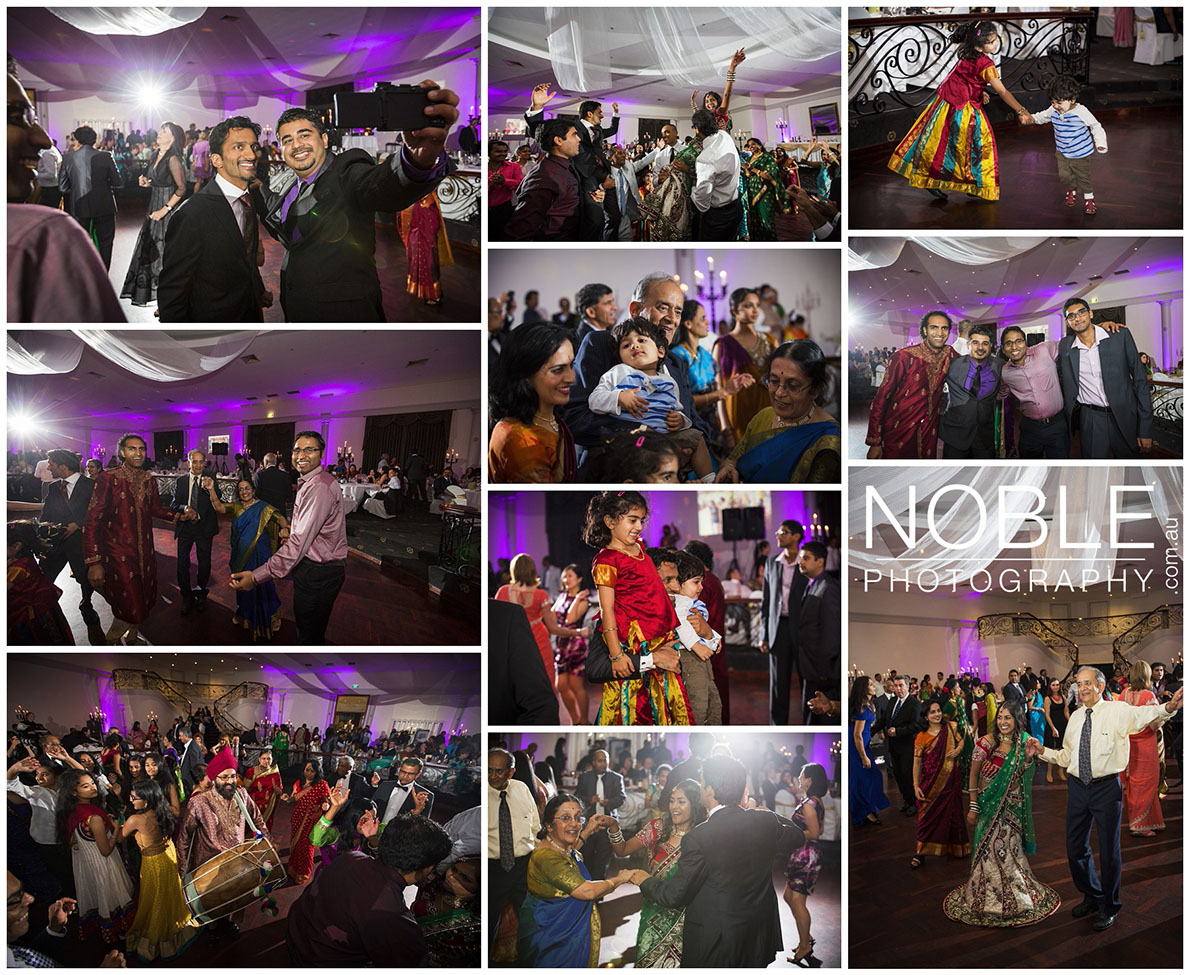 indian wedding reception melbourne