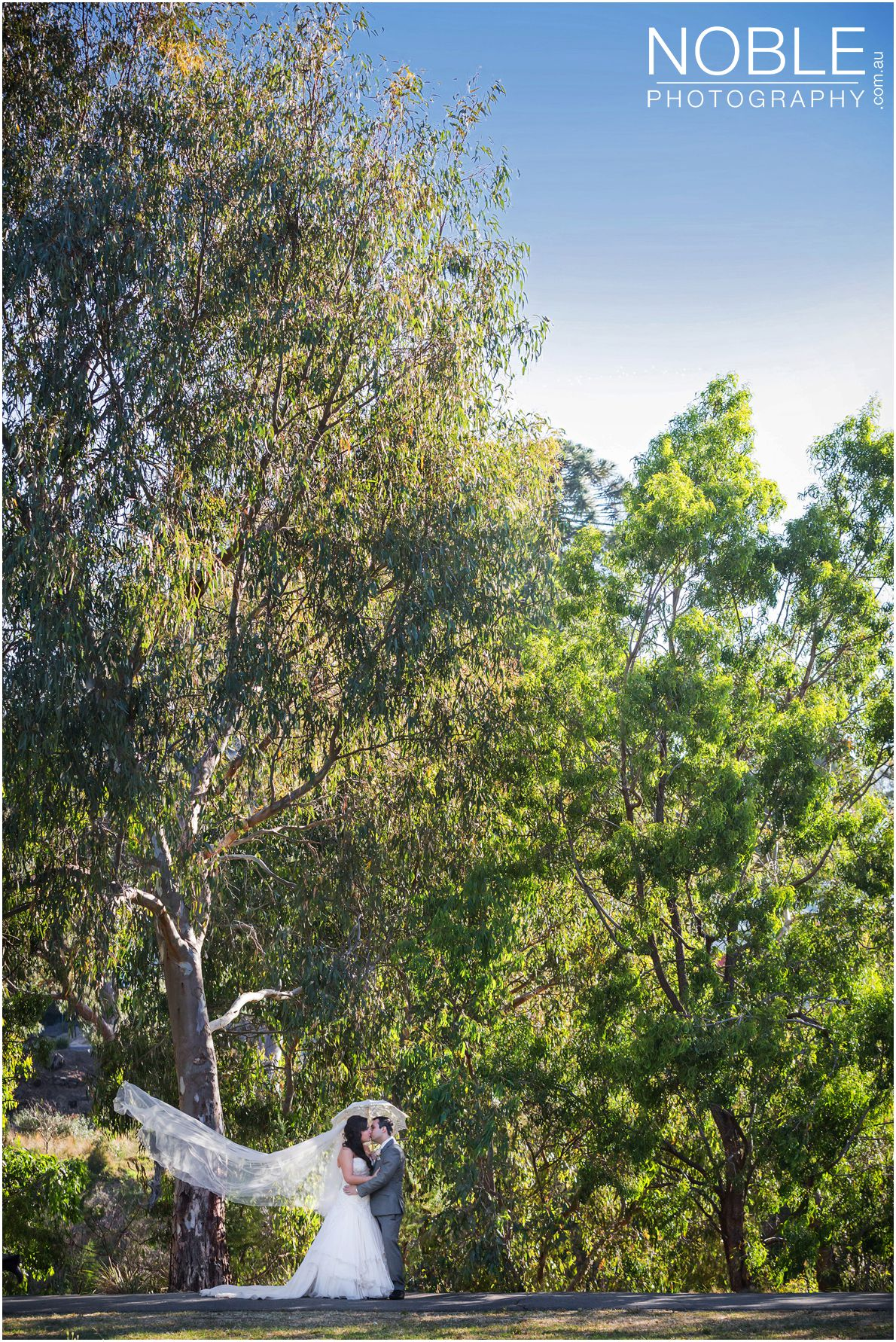 Location photos by the Yarra