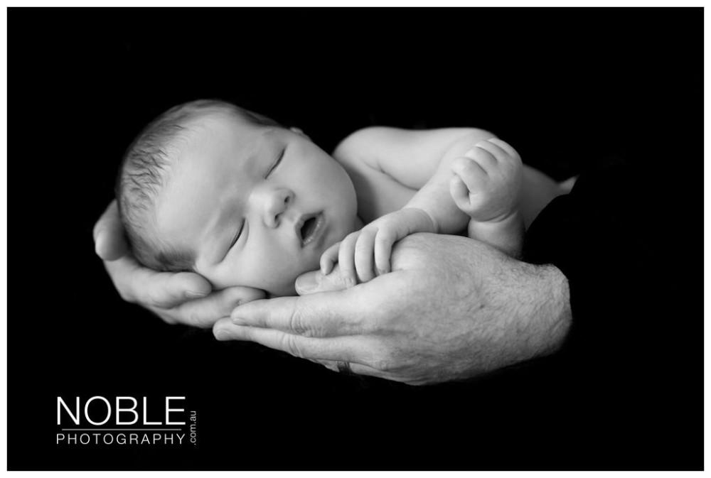 newborn melbourne