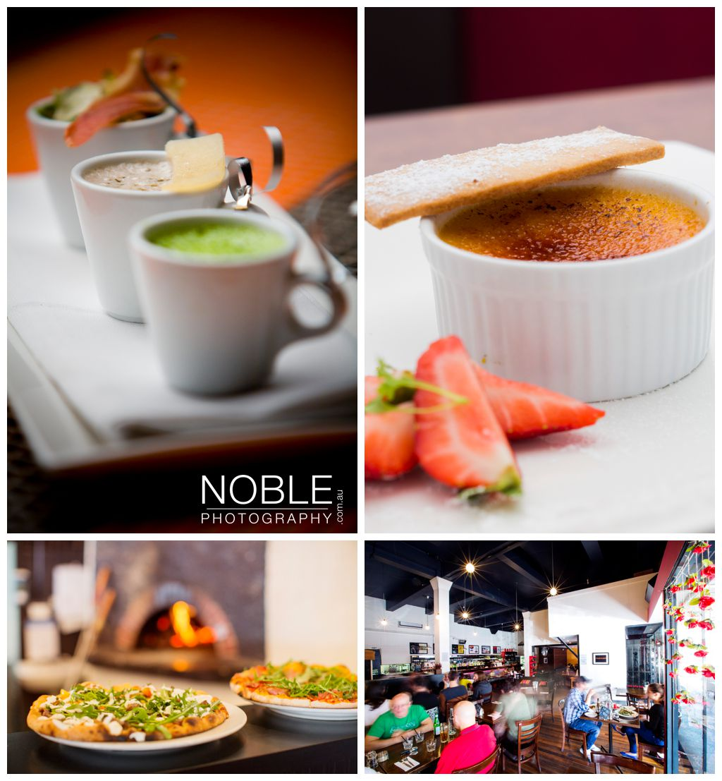 Food Cafe Photography Melbourne Noble Photography
